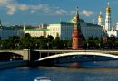 Russia. Hotels, apartments, trips